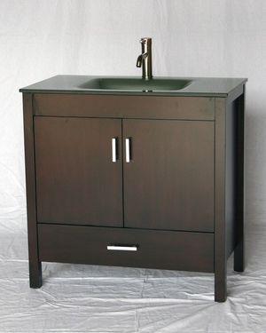 """36"""" bathroom vanity countertop INCLUDED for Sale in Coral Springs, FL"""