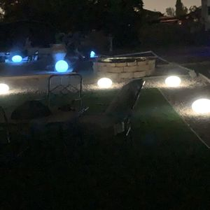 Large Solar Lights for Sale in Fontana, CA