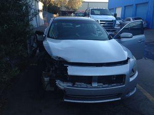 2009-2014 Nissan Maxima Parts for Sale in Brandon, FL