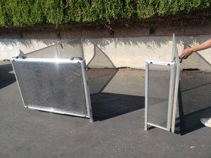 R.v ramp door patio for Sale in Riverside, CA
