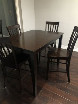 Kitchen table - Ashley's furniture for Sale in Longwood, FL