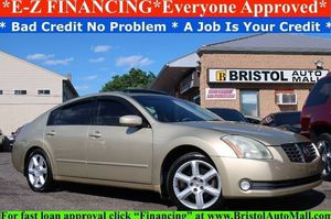 2004 Nissan Maxima for Sale in Levittown, PA