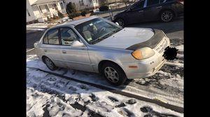05 Hyundai Accent for Sale in Taunton, MA