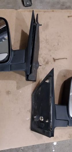 Chevy Express Side Mirrors for Sale in Algonquin,  IL