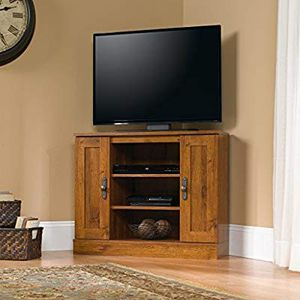 Brand New Sauder Corner TV Stand for Sale in Buckeye, AZ