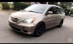 2008 Honda Odyssey for Sale in Philadelphia, PA