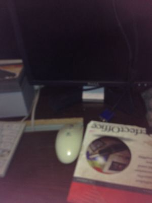 """Computer Monitor """"14"""" for Sale in Winter Park, FL"""