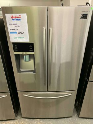 French Door Refrigerator in Stainless Steel for Sale in Phoenix, AZ