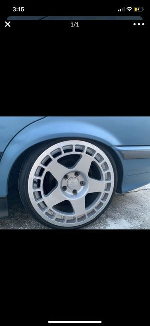 Fifteen52 turbo Mac 18's for Sale in Kissimmee, FL