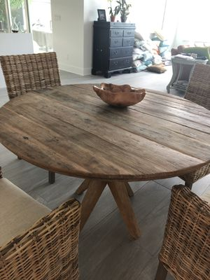 High Quality Table and Chairs for Sale in Saint Pete Beach, FL