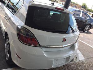 2008 Saturn astra for Sale in Dallas, TX