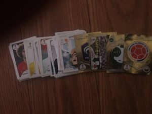 World Cup stickers for Sale in Hyattsville, MD