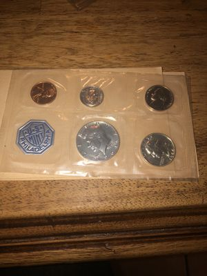 1964 Silver Proof mint Set for Sale in Kirksville, MO