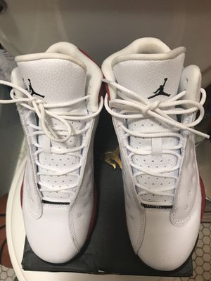 Jordan 13s SIZE 6youthh for Sale in San Francisco, CA