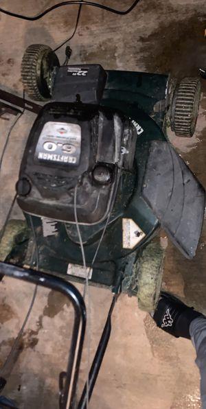 Lawn mower for Sale in Beltsville, MD