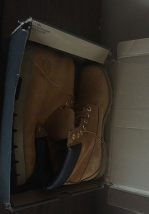 Timberlands Size 11 Still look new for Sale in Nashville, TN