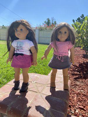 Original American Girl Dolls for Sale in Orange, CA