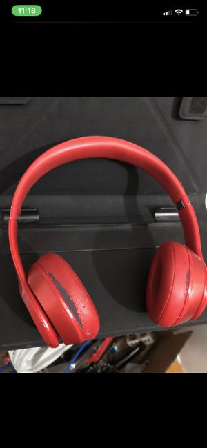 Wireless Beats Solo 3 for Sale in Bronxville, NY