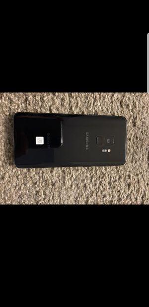 Samsung Galaxy s9 for Sale in Lenexa, KS