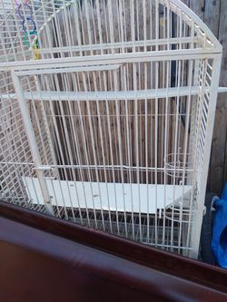 Extra large bird cage for Sale in Indianapolis,  IN
