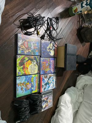 PlayStation 2 and games for Sale in Riverside, CA