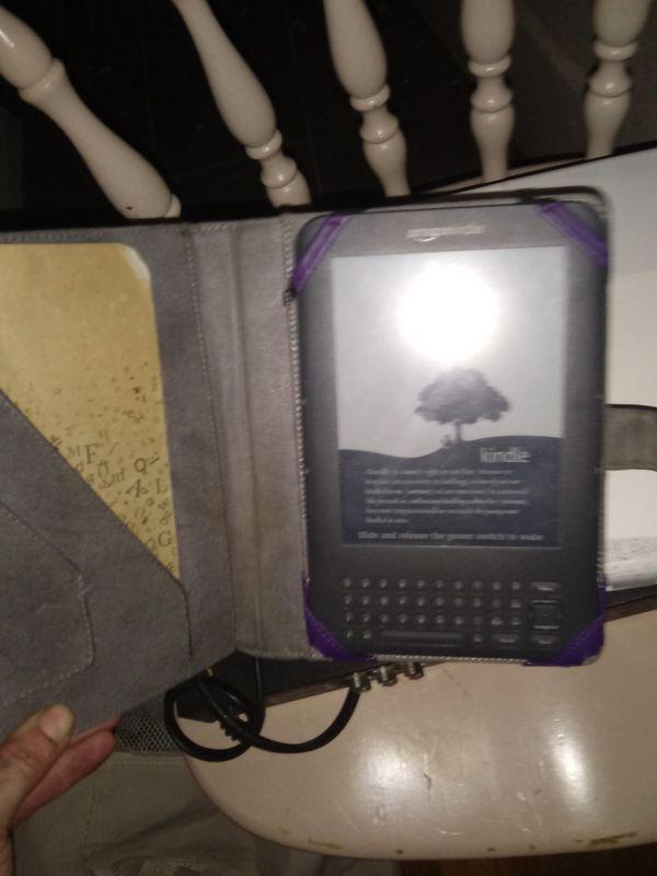 Kindle amazon prime