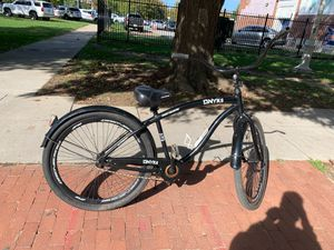 Genesis Onex 29 inch Cruiser Men's Bike for Sale in Washington, DC