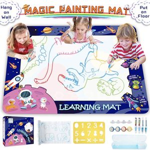 Aqua Magic Water Doodle Mat for Kids Large 40 X 32 Inch Water Drawing Mat (New Never Used) for Sale in Corona, CA