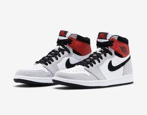 """Air Jordan 1 """"Light Smoke Grey"""" sizes 4y 6y 9.5-13 for Sale in Concord, CA"""