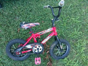 "12"" kids bike for Sale in Nashville, TN"