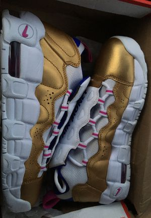 Nike Air More Money for Sale in Austin, TX