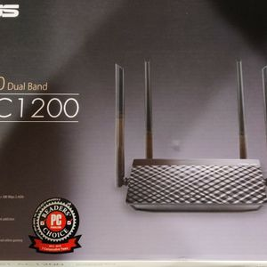 Asus AC1200 Wireless Router for Sale in Germantown, MD