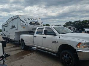 RV, 5th Wheel, Trailers, Cars, Trucks, Transportation for Sale in Odessa, TX