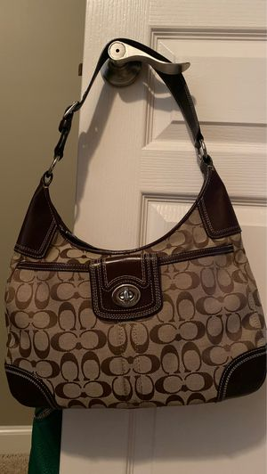 Coach Purse Authentic for Sale in Bunnell, FL