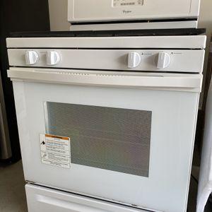 "Whirlpool 30"" Freestanding Gas Range 4 Sealed Burners for Sale in Glendora, CA"