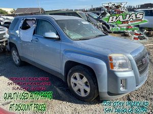 2014 GMC terrain SLE automatic for parts only! for Sale in San Diego, CA