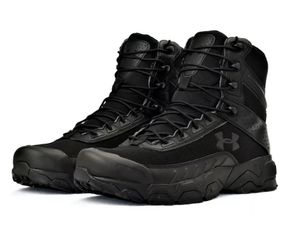 Under Armour Mens UA Valsetz 2.0 Wide Tactical Boots Black 1296759-001 for Sale in Kissimmee, FL