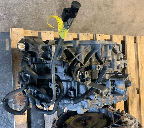 2014 - 2018 NISSAN ALTIMA FWD AUTOMATIC TRANSMISSION ASSEMBLY MILEAGE 62K