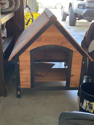 Dog house for Sale in Lodi, CA