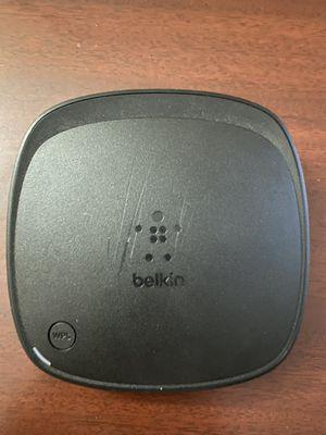 Belkin N150 wireless router for Sale in Plano, TX