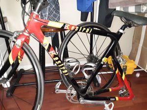 Kestrel carbon fiber road bike for Sale in Moreno Valley, CA
