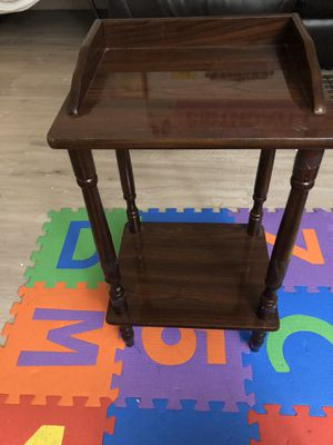 Bed side table or bed side stand for Sale in South Brunswick Township, NJ