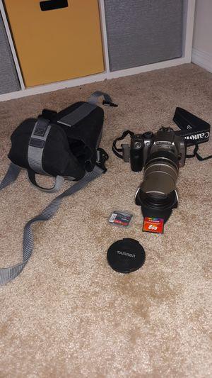 Canon DSLR 300mm Lense for Sale in CA, US