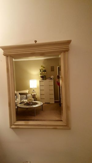 Large wall mirror for Sale in Los Angeles, CA