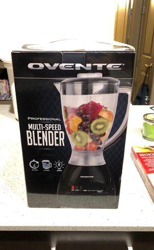 New Ovente Blender for Sale in Houston, TX