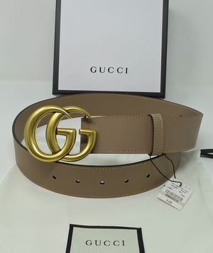 New Gucci Marmont Belt Dusty Pink Louis Vuitton LV Versace Ferragamo Burberry Fendi Wallet Bag for Sale in New York, NY