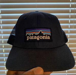 Blue Patagonia Adjustable Hat for Sale in Orlando, FL