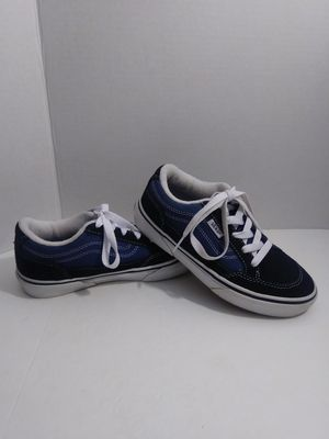 Vans Old Skool Pro Off The Wall - Size 1 for Sale in Hyattsville, MD
