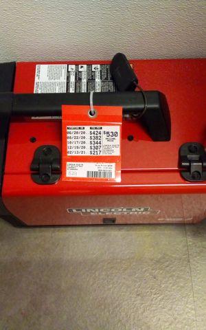 Lincoln electric 180 pro MIG welder for Sale in Smyrna, TN