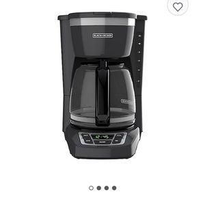 Black & Decker Coffee Pot for Sale in Kansas City, MO